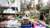 Perpres Pengaturan Harga Sembako Bisa Jaga Stabilitas Politik