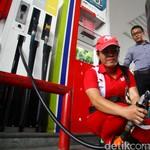 BBG Dijual Rp 3.100/Liter, ESDM: Lagi Masa Diskon