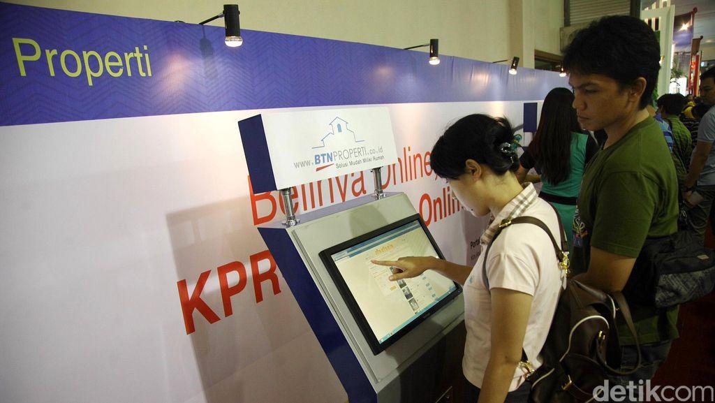 BTN Siapkan KPR untuk Pekerja Informal Berpenghasilan Rp 2,6 Juta