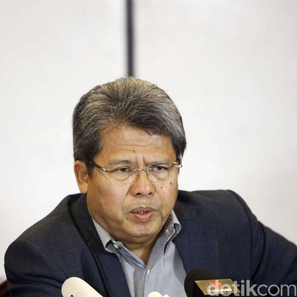 Todung: Pengadilan Salah Satu Lembaga Korup di Indonesia