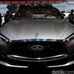 Nissan: Infiniti Masih Dijual di Indonesia