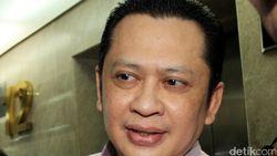 Anggota Pansus KPK Sesalkan Ketidakhadiran Pimpinan KPK