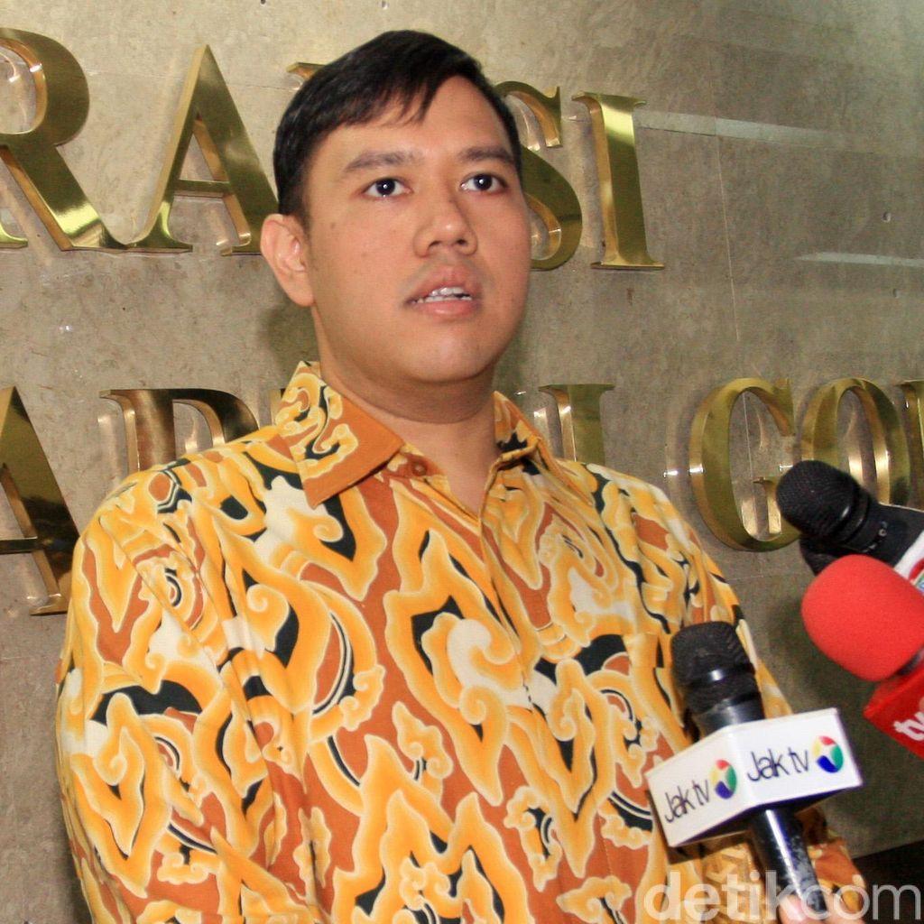Wasekjen Golkar Tak Ingin PAN Keluar dari Koalisi Pro Pemerintah