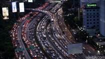 Hindari Macet! Berkendara Lebih dari Dua Jam Bisa Turunkan Kecerdasan