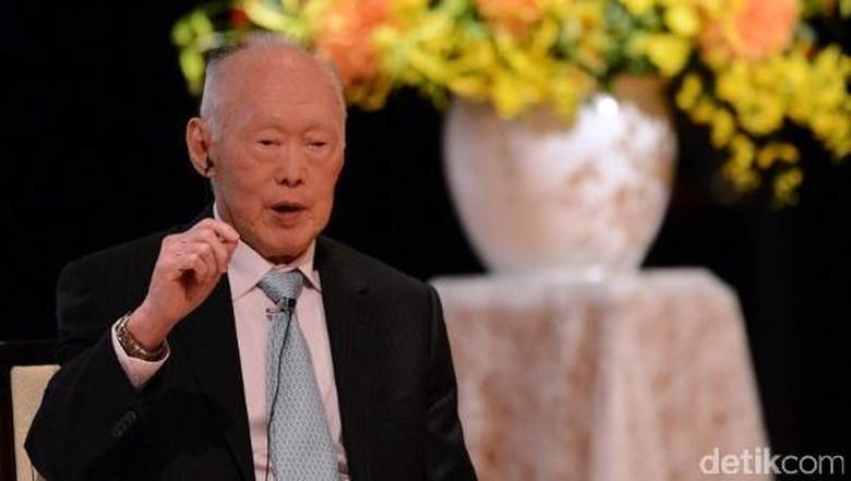 Sengketa Politis Trah Lee Kuan Yew dan Wasiat Penghancuran Rumah