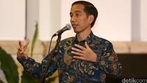 Jokowi: Wilayah Politik, Hukum dan Agama Jangan Dicampuradukkan