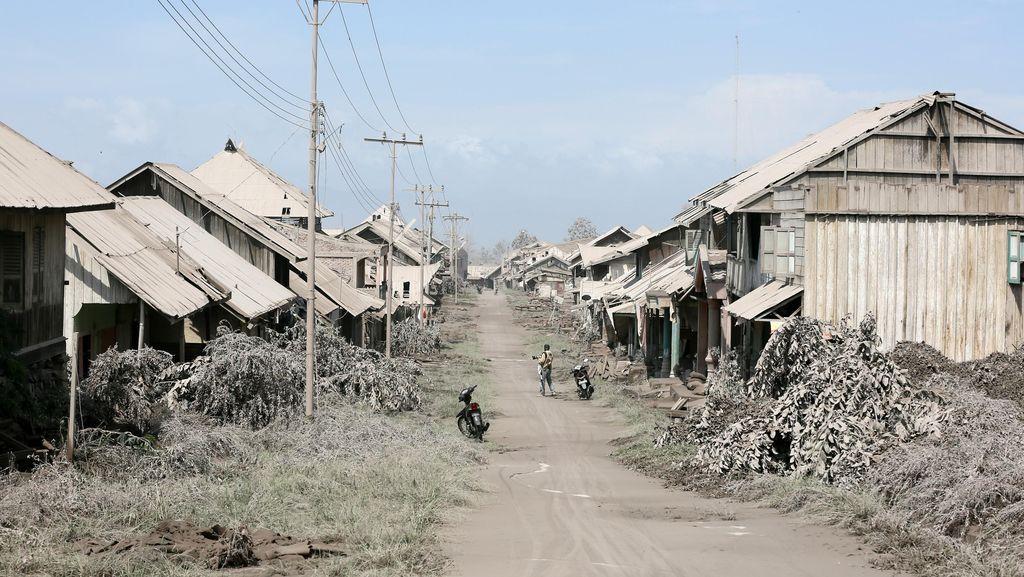Bencana yang Diubah Jadi Penyerap Limbah Logam Berat oleh 2 Pemuda Solo