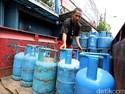 Stok Elpiji Jawa Timur Ditambah 15% Jelang Puasa