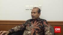 Kisah Andrinof Chaniago, Kawan Lama Jokowi yang Hilang dari Istana