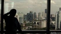 Tak Banyak Orang Belanja Saat Lebaran Penyebab Ekonomi Tumbuh 5,01%