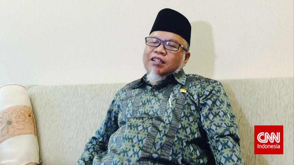 MKD DPR Panggil Novanto Cs dan Donald Trump Pekan Depan