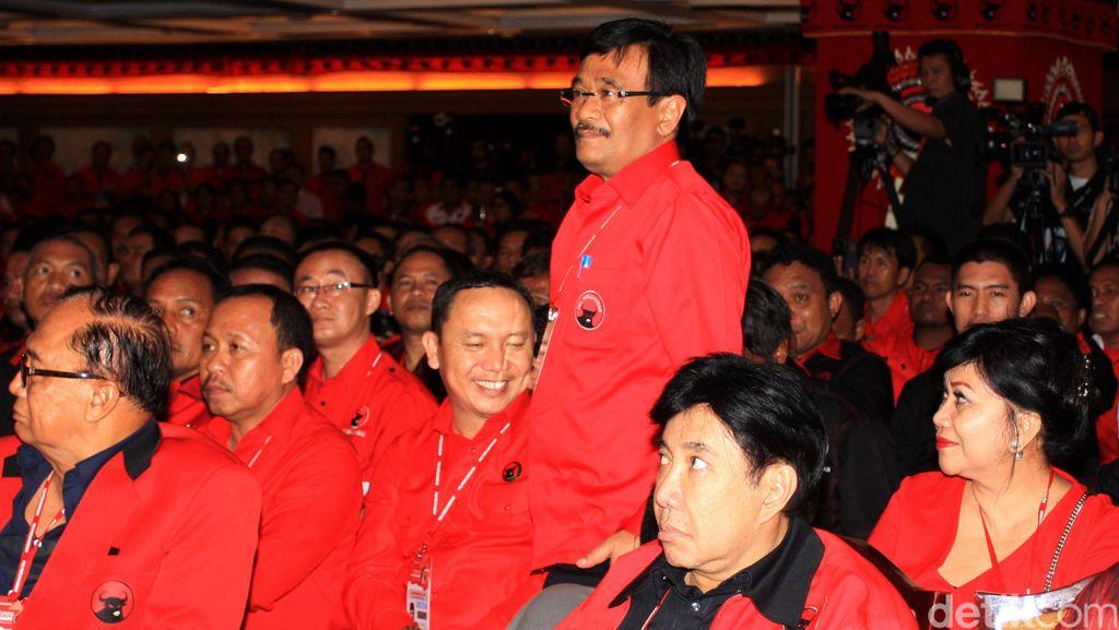 Djarot Belajar Sabar dari Cerita Silat Kho Ping Hoo