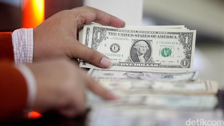Investasi di RI Masih Untung, Dana Asing Masuk US$ 2,2 Miliar