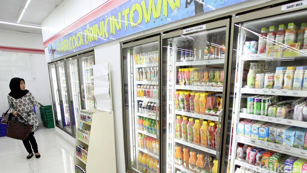 Aturan Penataan Minimarket di RI Segera Terbit