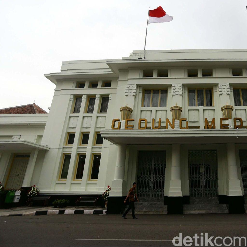 Akhir Pekan, Ada Empat Acara Keren Rayakan HUT Kota Bandung