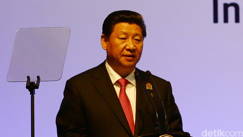 Ambisi China Dominasi Ekonomi Dunia Lewat Jalur Sutra