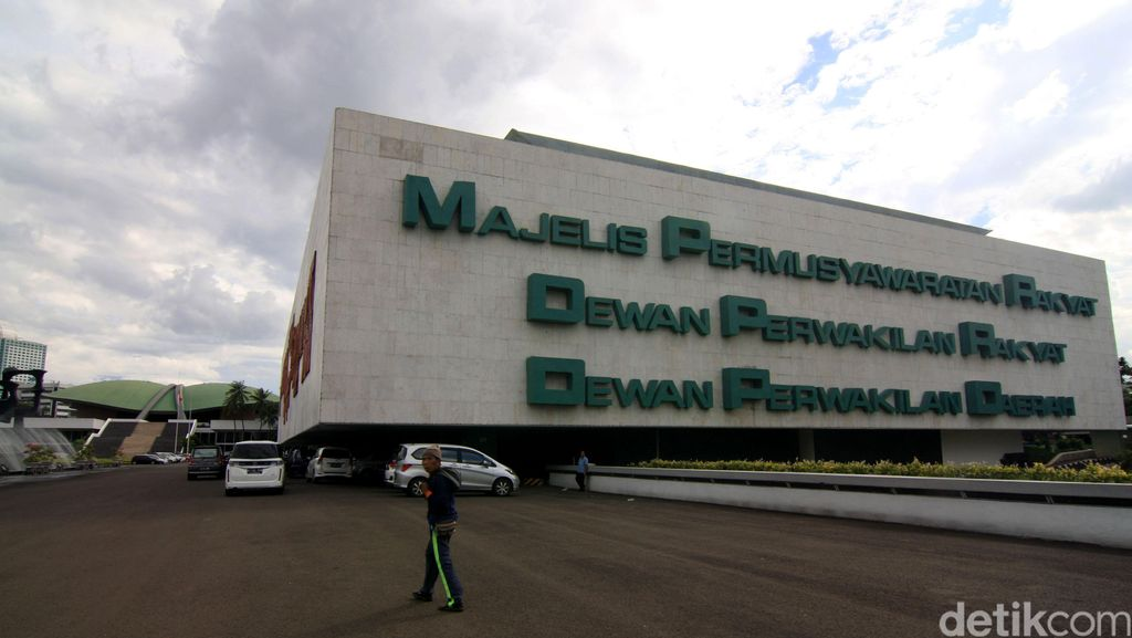 DPR Akan Seleksi Anggota KPU-Bawaslu Tanggal 3-5 April