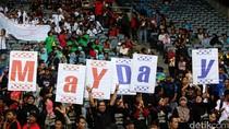 May Day, 10 Ribu Buruh akan Unjuk Rasa di Semarang