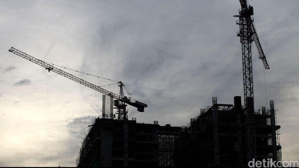 Kenapa Daya Saing Infrastruktur RI Kalah dari Malaysia?