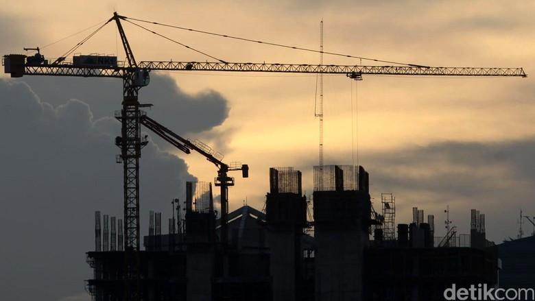 Ekonomi RI Bakal Jadi Raksasa Kelima Dunia di 2030