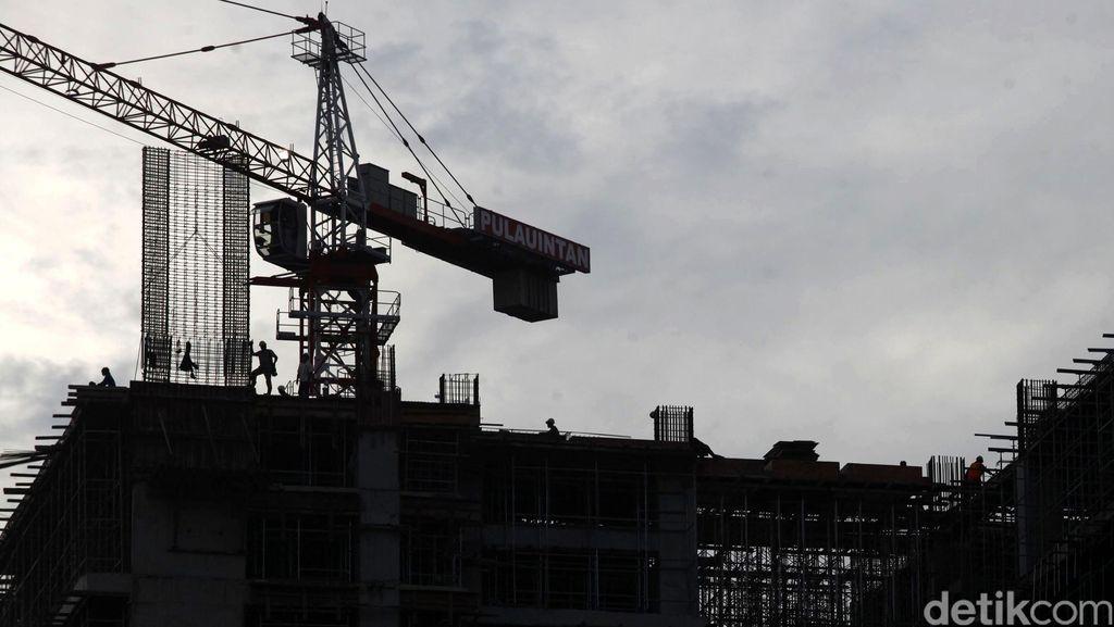 Penjelasan Istana Soal Peringkat Pertumbuhan Ekonomi Indonesia