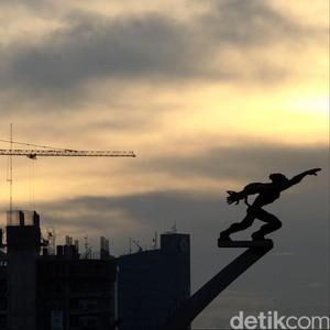 Jokowi Tambah 56 Proyek Masuk Dalam Prioritas Nasional