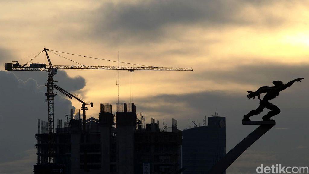 Ekonomi Jakarta Melambat, Ini Analisanya