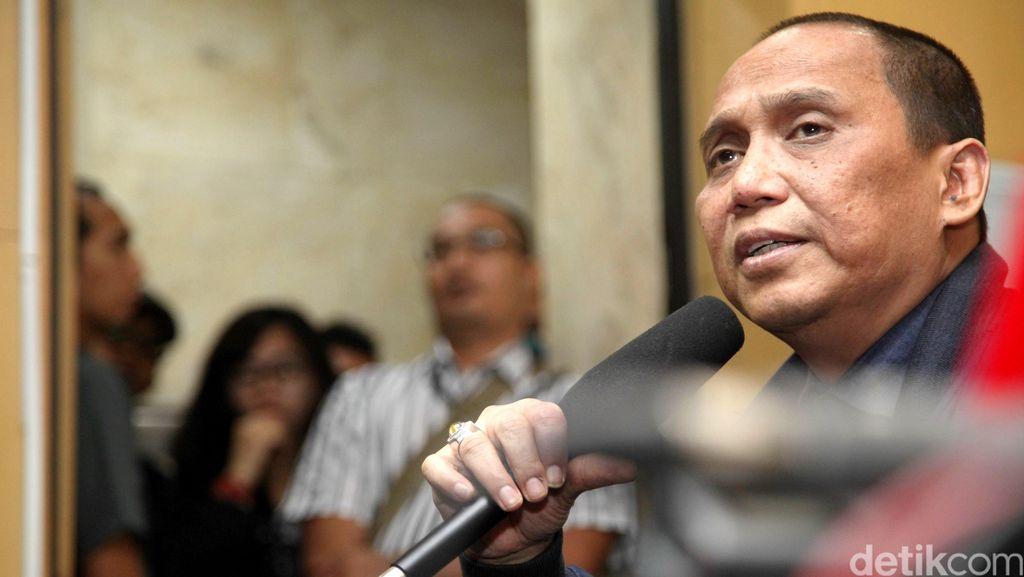 Prof Indriyanto: Hak Angket DPR ke KPK itu Obstruction of Justice