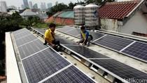 Ini Langkah Menteri ESDM Bikin Masyarakat Tak Lagi Boros Energi