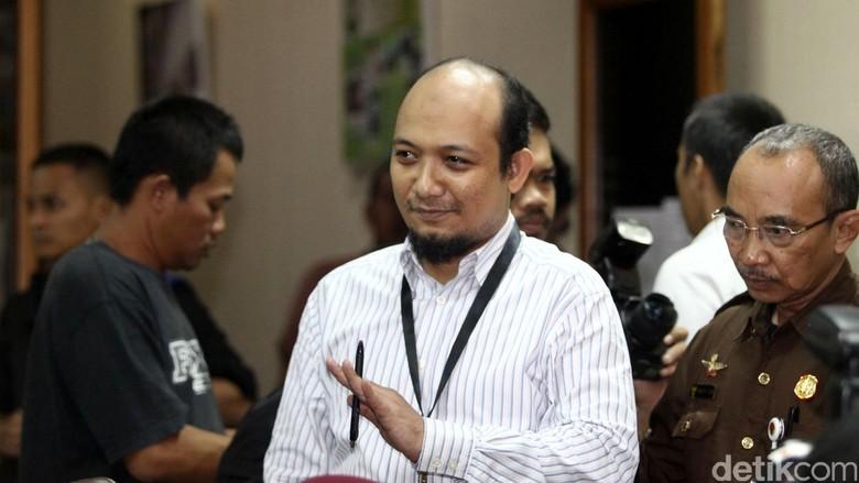 KPK: Novel Bicara sebagai Korban soal Jenderal, Bukan Menuduh