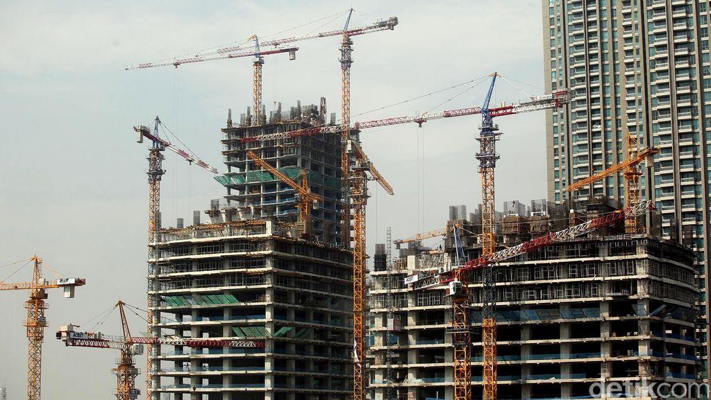 Pemerintah Optimistis Pertumbuhan Ekonomi 2018 Capai 6,1%