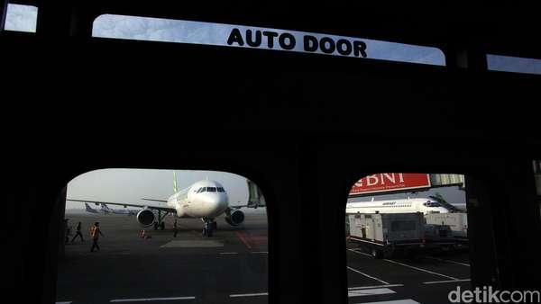 Selain Meracau, Eks Pilot Citilink Tekad Juga Bangun Kesiangan
