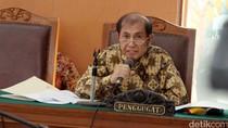 Soal Hadi Poernomo, MA Tolak Permintaan KPK untuk Periksa PN Jaksel