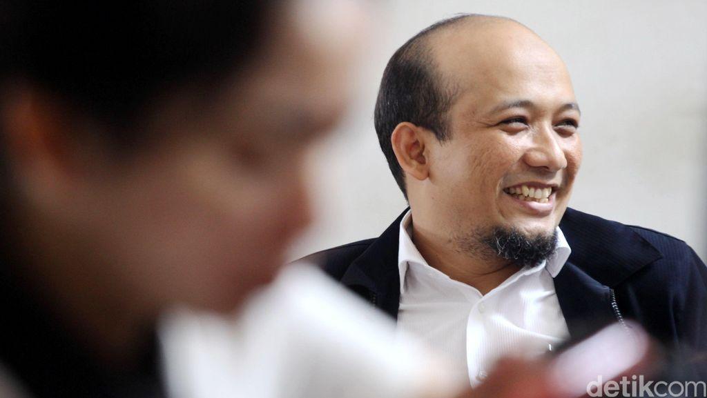 KPK: Posisi Novel sebagai Salah Satu Kasatgas Penyidik Penting