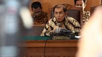 KPK Pastikan Penanganan Kasus Hadi Poernomo Tetap Dilanjutkan