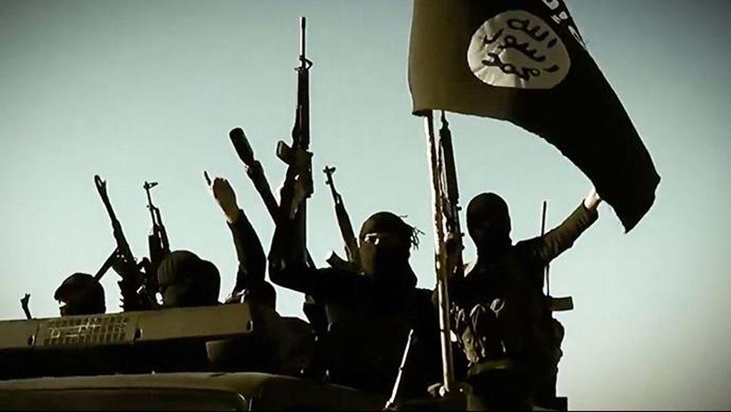 ISIS Punya Pesan Untuk Iran dan Ayatollah Ali Khamenei