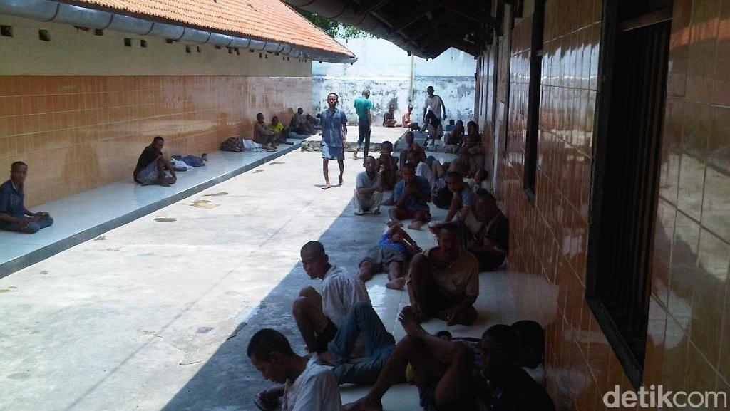 Ramadan dan Lebaran, 38 Pengemis di Surabaya Diciduk Tim Keypang