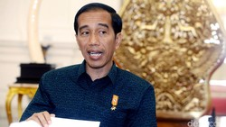 Ini Penjelasan Susi Setelah Dimarahi Jokowi Soal Disclaimer