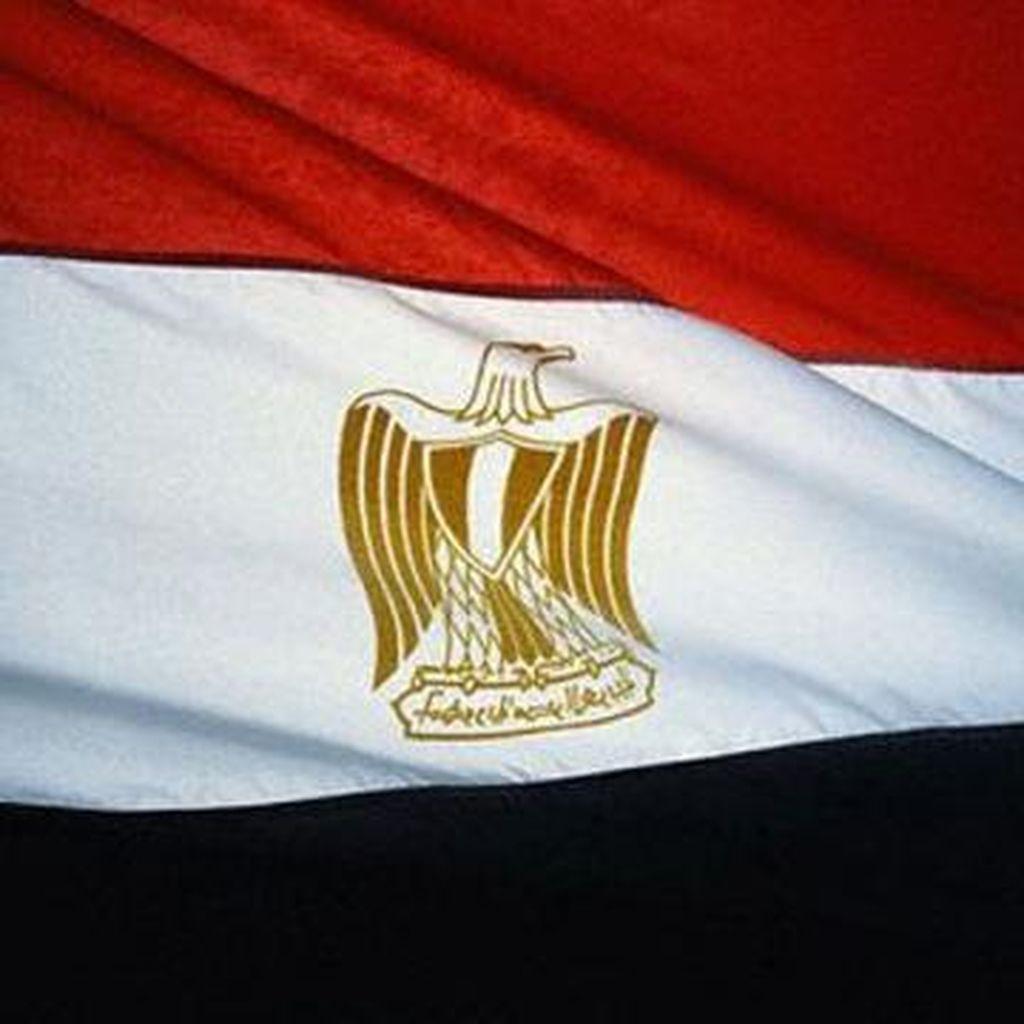 Mesir Vonis Mati 20 Orang Atas Pembunuhan 13 Polisi