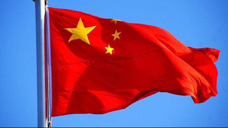 Rencana Besar China Kuasai Perdagangan Dunia