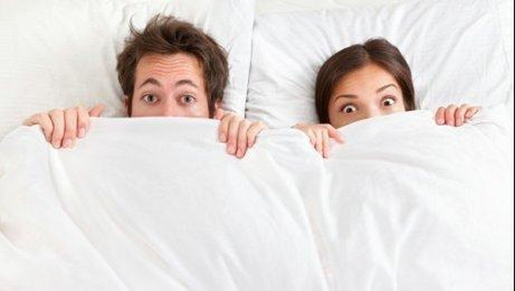 Ketika Suami Ajak Istri Bercinta Tiap Hari, Bagaimana Tanggapan Psikolog?