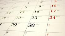 27 Maret Bukan Hari Cuti Bersama
