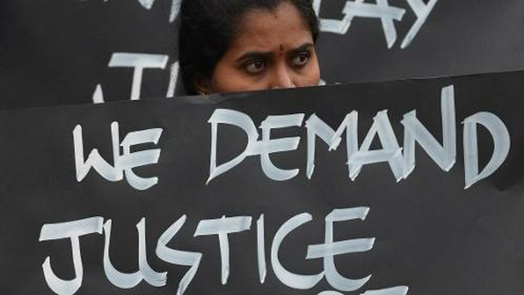 Wawancara 100 Pria Pemerkosa, Inilah Temuan Mengejutkan Mahasiswa India