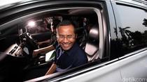 Dahlan Iskan Jadi Tersangka Mobil Listrik