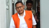 Anas dan Novanto Dicecar Soal Kawal Anggaran e-KTP di DPR