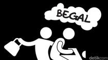 Gerebek Persembunyian Gembong Begal di Tangsel, Polisi Temukan Pistol