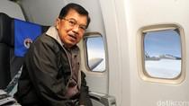 Dicatut Soal Saham Freeport, Wapres JK Ancang-ancang Bawa Novanto ke Ranah Hukum