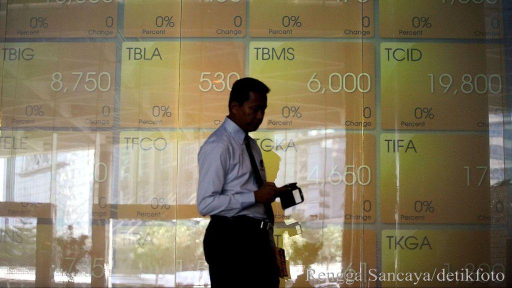 Investor Asing Tak Terpengaruh Teror Bom di Kampung Melayu
