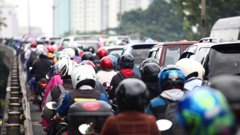 Awasi Polusi Suara, Petugas Kesehatan Ditugaskan Cek Kebisingan Kota Ini