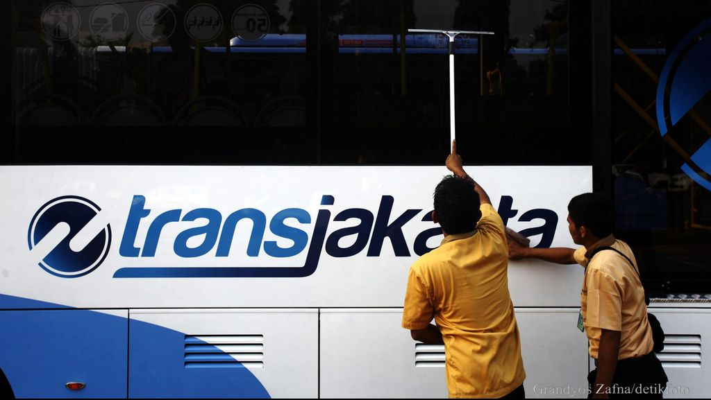 Ada Lomba Lari 10K HUT ke-70 TNI Besok, Rute TransJ Dialihkan